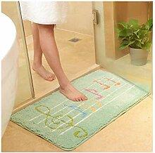 LYM #Wohnzimmer Teppich Fußmatte Fußmatte