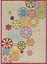 LYM #Wohnzimmer Teppich Kinderzimmer Teppich Acryl