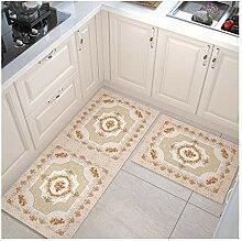 LYM #Wohnzimmer Teppich Küchenbodenmatte ,