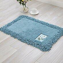 LYM #Wohnzimmer Teppich Rechteckige Bodenmatte