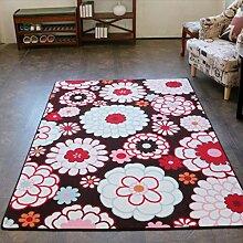 LYM #Wohnzimmer Teppich Rechteckiger Teppich,