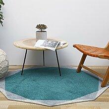 LYM #Wohnzimmer Teppich Runder Teppich Designer