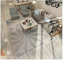 LYM #Wohnzimmer Teppich Teppich, 3D Carved