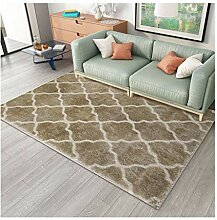 LYM #Wohnzimmer Teppich Teppich einfach