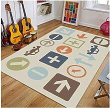 LYM #Wohnzimmer Teppich Teppich Kinder Teppich