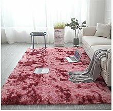 LYM #Wohnzimmer Teppich Weicher Fluffy Teppich for