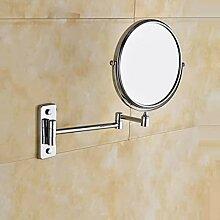 LyMei Vanity Mirror, 8-Zoll-3x Magnified
