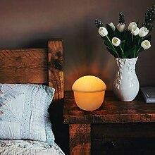 LYMS SeltsamDrei-In-One-Lampe Projektion