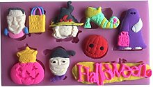 LYNCH Halloween Theme Dekoration Form