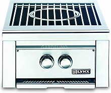 Lynx Grill California Professional Power