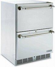 Lynx Outdoor Kühlschrank mit Schubladen