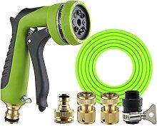 LYP-Water gun nozzle Wasserschlauch Rohr