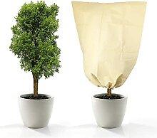 LYQCZ Winterschutz FüR Pflanzen,