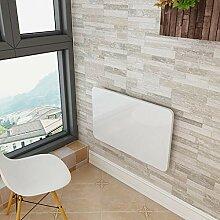 LYQZ Wandtisch für kleinen Raum, Küche Wand