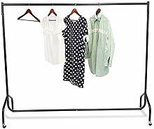 lyrlody- 6FT Kleiderständer Kleiderstangen