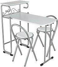 Küchentisch Mit 2 Stühlen günstig online kaufen | LionsHome