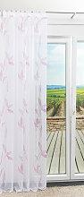 Lysel Outlet - Schlaufenschal Floria Pink #1W in