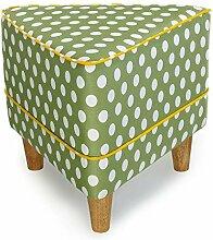 LYTSM® Schuhhocker Tuch Sofa Hocker Schuh Schuh Europäischen Massivholz Füße niedrigen Hocker Einfache moderne Stuhl Stuhl stabil und langlebig (Farbe : #2, größe : 50*400cm)