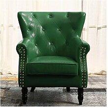 LYXDZW Still-Sofa Einzelsofa Lazy Couch Stillstuhl