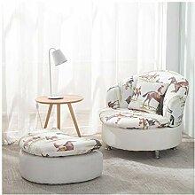 LYXDZW Still-Sofa, Einzelsofa Lazy Couch