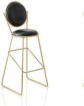 LYXPUZI Nordic Bar Tisch und Stühle Kaffee Lounge