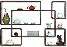 LYXPUZI Teekannenhalter Duobao Pavilionständer