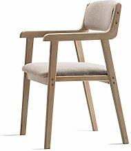 LYXPUZI Vintage Stuhl Stuhl Stuhl Stuhl Armlehne