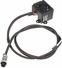 lzn 0.4mm Düse Extruder Hot End Kits MK8 Extruder