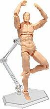 lzn 2.0 Aktion Ample Body Kun Puppe PVC Body-Chan