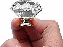 lzn 2/4/6/8/10/12/16 Stk Diamant Kristall