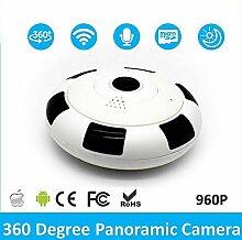 lzn 960P IP SicherheitsKamera V380S, Fisheye IP