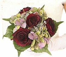 lzn Braut Künstliche Rose, Unvergängliche