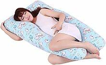 lzn Maternity Schwangerschaft Body Sleeping