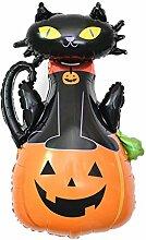 lzndeal Halloween Karikatur Tiere Halloween