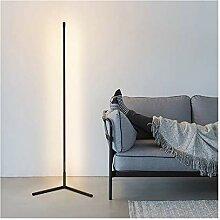 LZQBD Bodenlichter, Led-Stehleuchte Nordic Modern