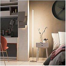 LZQBD Bodenlichter, Stehleuchte, Led Wohnzimmer