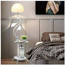 LZQBD Bodenlichter, Stehleuchte, Warme Bodenlampe,