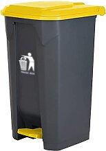 LZQBD Mülleimer, Business-Abfallbehälter,