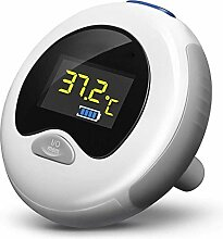 LZRZBH Digital-Ohr-Thermometer,