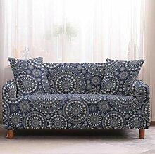 LZTTDMG Sofa Überwürfe Sofabezug Elastische 2