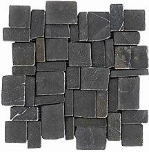 M-019 Marmormosaik Mosaikfliesen Bad Fliesen Lager