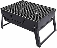 M_CC_USK Barbecue Charcoal Grill Leichter,
