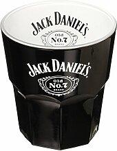 M. Cornell Importeure Jack Daniels Glas, Glas,
