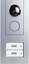 m-e modern-electronics Video-AUßENSTATION VISTUS