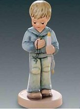 M.I.Hummel Kommunion - Junge, Figur, Dekoration, Sammelfigur, Hum 815, 12.5 cm, 22001001