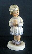 M.I.Hummel Kommunion - Mädchen, Figur, Dekoration, Sammelfigur, Hum 814, 12 cm, 22000991