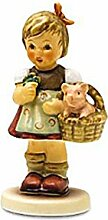M.I.Hummel Mein Glücksbringer, Figur, Dekoration,