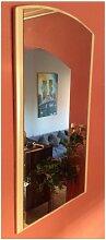 M-Möbel Spiegel Wandspiegel Flur Garderobe Buche