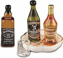 M.W. Reutter - Whisky Tasting
