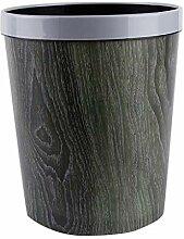 M-Y-S Durable Mülleimer Für Badezimmer